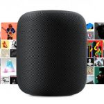 Apple объявила дату выхода смарт-колонки HomePod