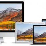 Apple готовит три новых Mac с кастомными сопроцессорами