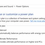В Windows 10 появится «сверхпроизводительный» режим