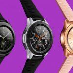 Смарт-часы Samsung Galaxy Watch представлены официально