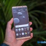 Обзор смартфона Huawei Mate 10 Pro: большой и мощный