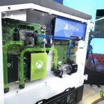 Origin Big O – компьютер, Xbox One X, PS4 Pro и Nintendo Switch в одном