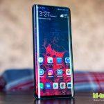 Премьеру смартфона Huawei с системой Harmony OS придется долго ждать