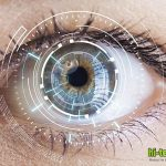 Болезнь Альцгеймера можно узнать по глазам