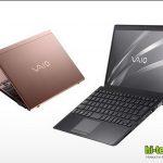 VAIO SX12 – 12-дюймовый ноутбук с большим количеством портов