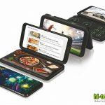 Вскоре появится LG V60 ThinQ: телефон будет иметь два дисплея