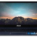 Обзор Asus Zenbook 13 UX331UN – безупречный стиль и мобильность