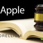 Apple подала в суд на компанию, которая создала виртуальный iPhone