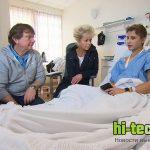 Smartwatch спас жизнь 24-летнему жителю Австралии