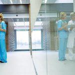 Apple и подобные технологические корпорации заинтересованы в появлении смарт-больниц