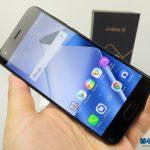 Обзор смартфона ASUS ZenFone 4 (ZE554KL): вы полюбите фотографировать!