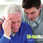 Брачные узы способны защитить от старческого слабоумия