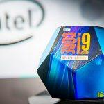 Intel Core i9-9900KS – известна производительность процессора