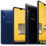 Samsung Galaxy A10s – 6,2″дюймовый экран и большой аккумулятор