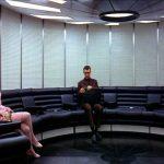Космический лифт будет готов к 2050 году