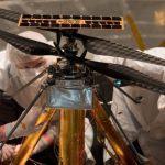 NASA отправит на Марс вертолет. Для чего он нужен?
