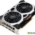 Nvidia планирует улучшить карту GeForce GTX 1660: появится ли модификация Super?