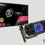 Taichi X OC+ – ASRock представляет самую эффективную версию Radeon RX 5700 XT