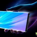 Xiaomi обещает MIX Alpha – смартфон, «обернутый» дисплеем