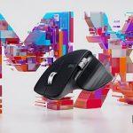 В Logitech представили новую мышь MX Master 3
