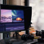 5 лучших мониторов для фотографа или дизайнера