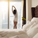 Что будет, если все время высыпаться?