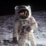 Почему космическая радиация не убила астронавтов при полете на Луну