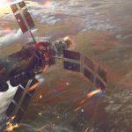 5G может уничтожить орбитальные спутники