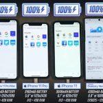 iPhone 11 Pro Max получил прекрасный аккумулятор. Apple смела Huawei и Samsung
