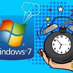 Windows 7 в ближайшее время умрет: Microsoft напоминает о прекращении поддержки