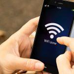 Женщина с аллергией на Wi-Fi – это что-то новенькое!