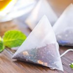 Пьете чай из пакетика? Употребляете микропластик