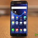 Samsung в очередной раз удивляет. Galaxy S7 получит новое обновление!