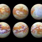 Есть ли жизнь на Титане?