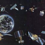 Как работают спутники?
