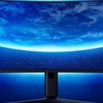 Xiaomi Mi Surface Display и Mi Display – новые мониторы для геймеров