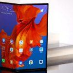 Премьера складного смартфона Huawei Mate X будет уже скоро