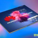 Смотрите распаковку Huawei Mate X