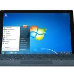 Windows 7 празднует свое 10летие на рынке и одновременно напоминает об окончании поддержки
