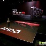 AMD усиливает свое влияние на рынке процессоров