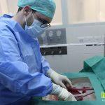 Революция в трансплантологии: печень вне тела не только сохранят для пересадки в течении недели, но и подлечат ее!
