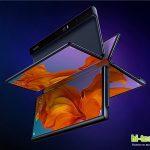 Huawei Mate Xs может быть дешевле, чем Mate X