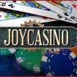 Основные достоинства игровых автоматов в казино Джойказино