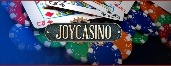 Победы в онлайн казино Joycasino – это реальность, и вы сможете убедиться в этом
