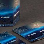 Смартфон Intel раскладывается в планшетный ПК