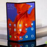 Huawei Mate X 2 – изветна примерная дата выхода
