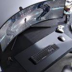 Samsung Odyssey G9 – 49-дюймовый QLED монитор для игр будет представлен на CES 2020