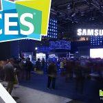 CES 2020: тайный показ ноутбука от Samsung с раздвижным экраном