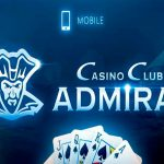 Казино Адмирал на деньги — обзор клуба слотов !