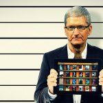 Apple должна заплатить еще один штраф за торможение старых телефонов
